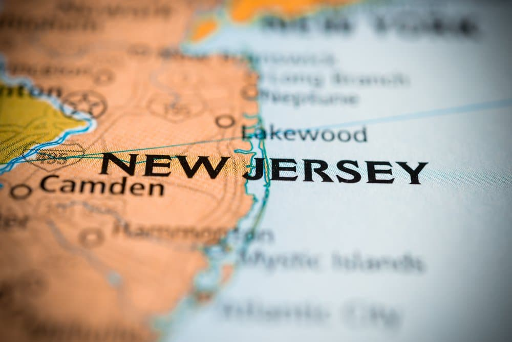 Bookmaker and BetOnline leave New Jersey during gaming enforcement crackdown