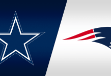 Dallas Cowboys Or New England Patriots Odds