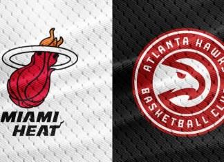Miami Heat vs Atlanta Hawks Pick