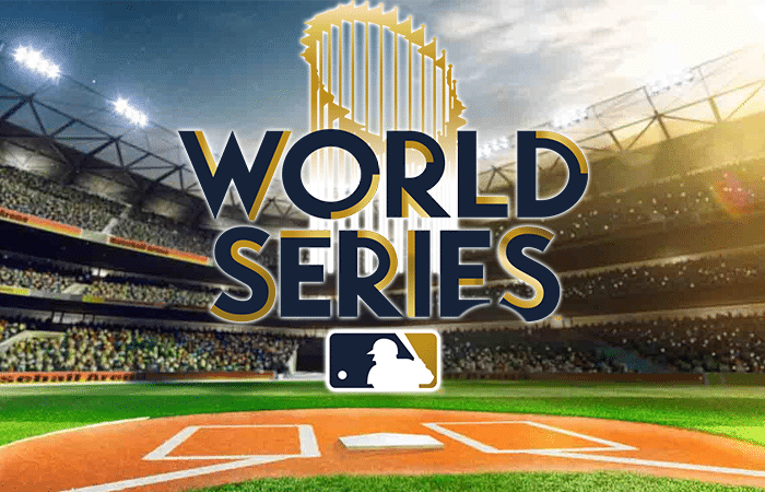 World Series Props: How Will The World Series End And When?