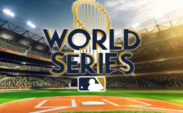 world series odds