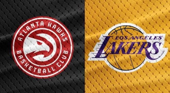 Atlanta Hawks vs. Los Angeles Lakers Betting Pick & Preview 11/17/19