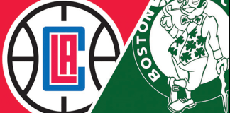 Boston Celtics vs Los Angeles Clippers