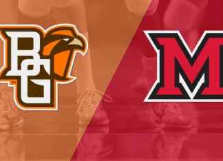 Bowling Green at Miami (Ohio)