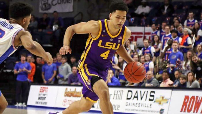 LSU vs. VCU ATS Pick & Preview 11/13/19