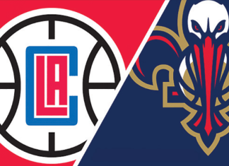 Los Angeles Clippers vs. New Orleans Pelicans
