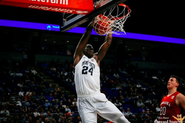 Penn State vs. Georgetown ATS Pick & Preview 11/14/19