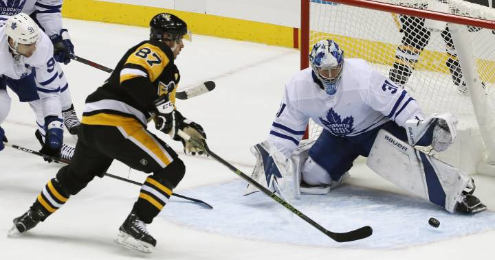 Toronto Maple Leafs at Pittsburgh Penguins Game Pick & Preview 11/16/19