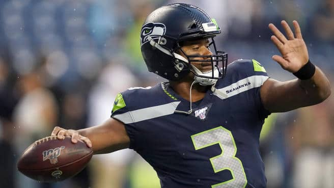seattle seahawks odds