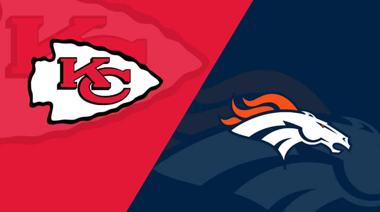 Denver Broncos at Kansas City Chiefs NFL Week 15 Pick & Preview