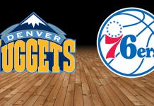 Denver Nuggets vs. Philadelphia 76ers