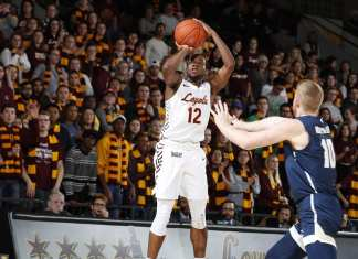 Loyola Chicago Ramblers vs. Vanderbilt Commodores