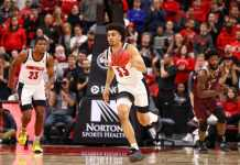 Miami (OH) RedHawks vs. Louisville Cardinals
