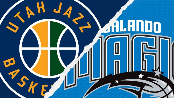 Orlando Magic at Utah Jazz ATS Pick & Preview 12/17/19