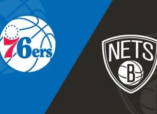 Philadelphia 76ers vs. Brooklyn Nets