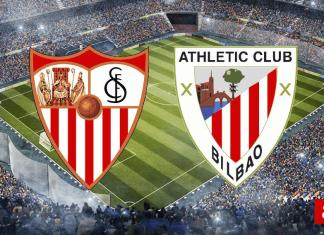 Sevilla vs Athletic Bilbao - La Liga