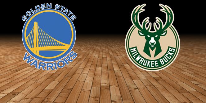 Milwaukee Bucks Vs Golden State Warriors Betting Pick
