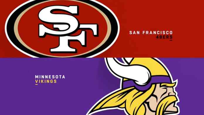 Minnesota Vikings at San Francisco 49ers