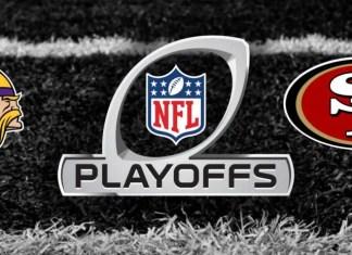 Minnesota Vikings vs San Francisco 49ers