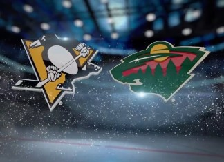 Minnesota Wild vs. Pittsburgh Penguins