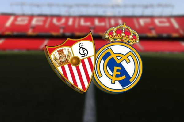Real Madrid vs Sevilla