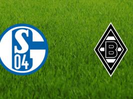 Schalke vs Borussia Monchengladbach