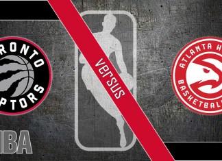 Toronto Raptors vs. Atlanta Hawks