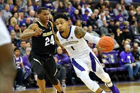 Washington Huskies at Colorado Buffaloes