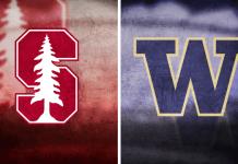 Washington Huskies vs. Stanford Cardinal