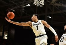 California Golden Bears vs. Colorado Buffaloes