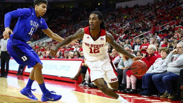 Duke Blue Devils vs. North Carolina State Wolfpack 02/19/20 Betting Pick & Prediction