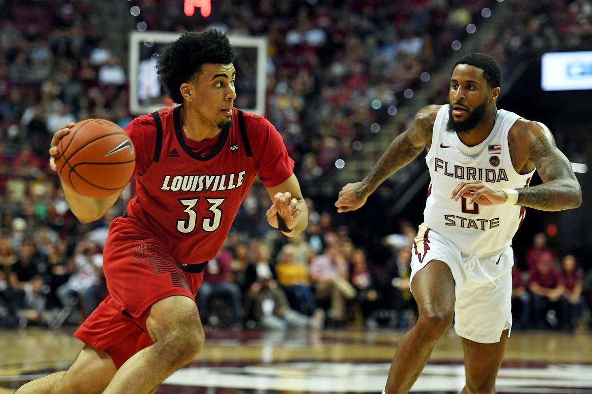 Louisville Cardinals at Florida State Seminoles 02/24/20 ATS Pick & Prediction