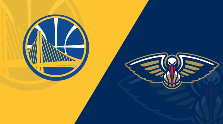 New Orleans Pelicans Vs Golden State Warriors  Odds Pick
