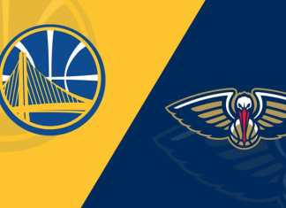 New Orleans Pelicans vs. Golden State Warriors