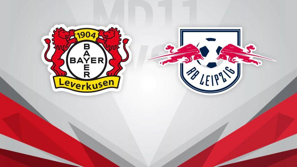 RB Leipzig vs Bayer Leverkusen – Bundesliga Odds, Preview & Prediction