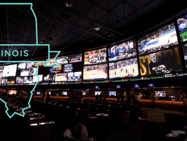 Sports Betting In Illinois