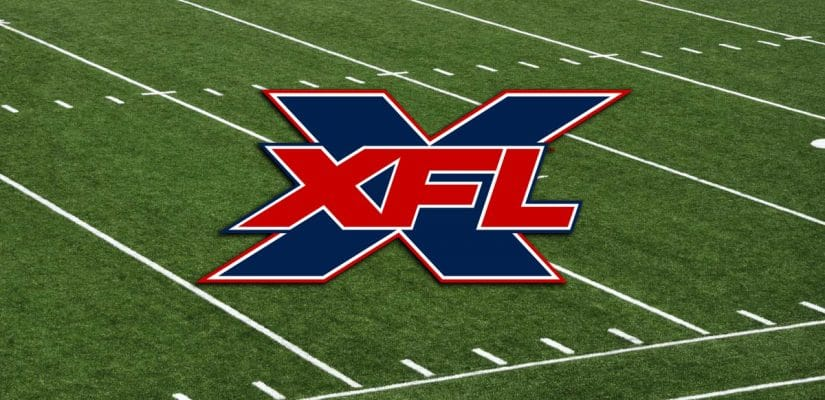 XFL MVP Odds: Race Already Down To Two Players?