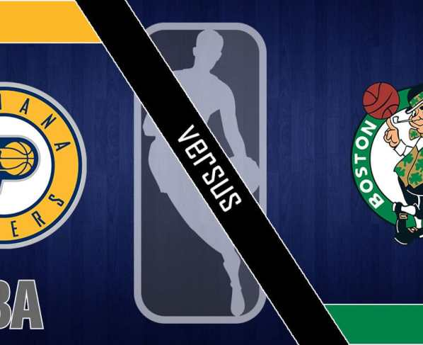 Boston Celtics at Indiana Pacers