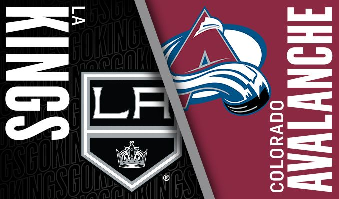 Colorado Avalanche vs. Los Angeles Kings 3/9/20 – Odds, Pick & Prediction
