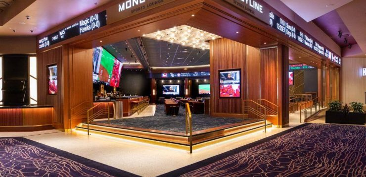 MGM Grand Detroit – First Legalized Sports Betting In Michigan