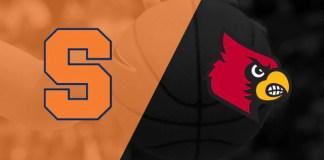 Syracuse vs. Louisville
