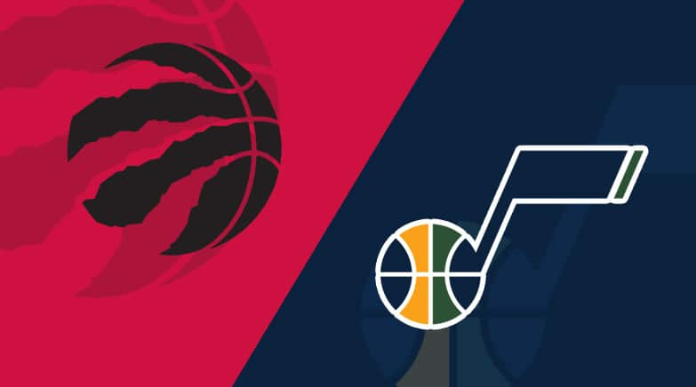 Toronto Raptors at Utah Jazz 03/09/20 – Odds, Pick & Prediction