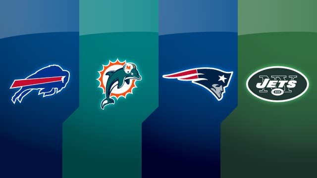 Time To Bet On Someone Other Than The Patriots To Win The AFC East?