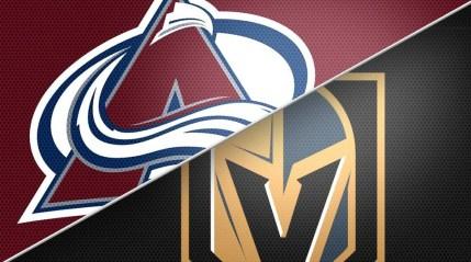 Colorado Avalanche vs. Vegas Golden Knights Game 3 Prediction 6/4/21