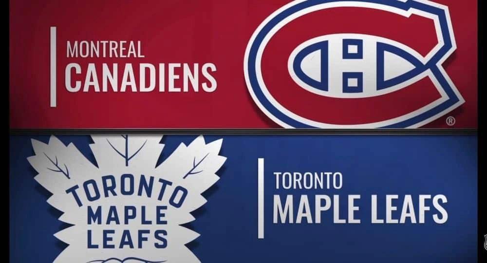 Toronto Maple Leafs vs. Montreal Canadiens Odds, Pick, Prediction 2/20/21
