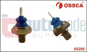SWITCH OIL (BLUE TOP)
