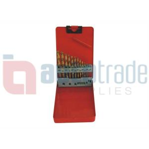 DRILL BIT SET 13PC