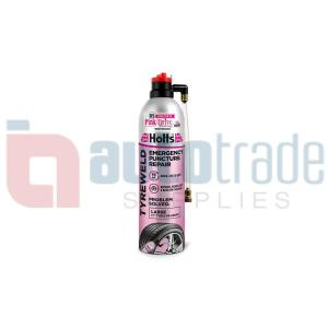 HOLTS TYRE WELD 400ML