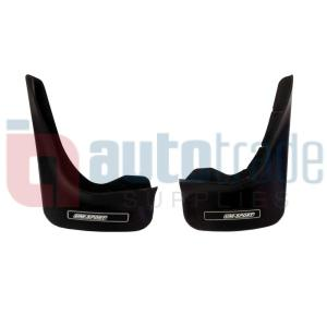 MUD FLAPS MOULDED