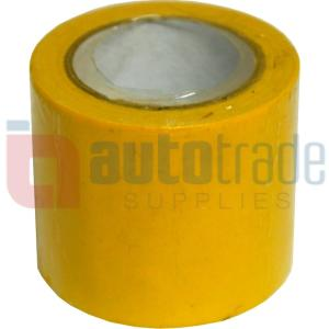 TAPE DUCT YELLOW